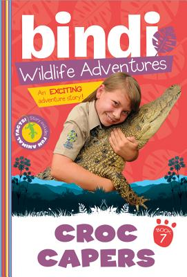 Croc Capers By Irwin, Bindi/ Kunz, Chris